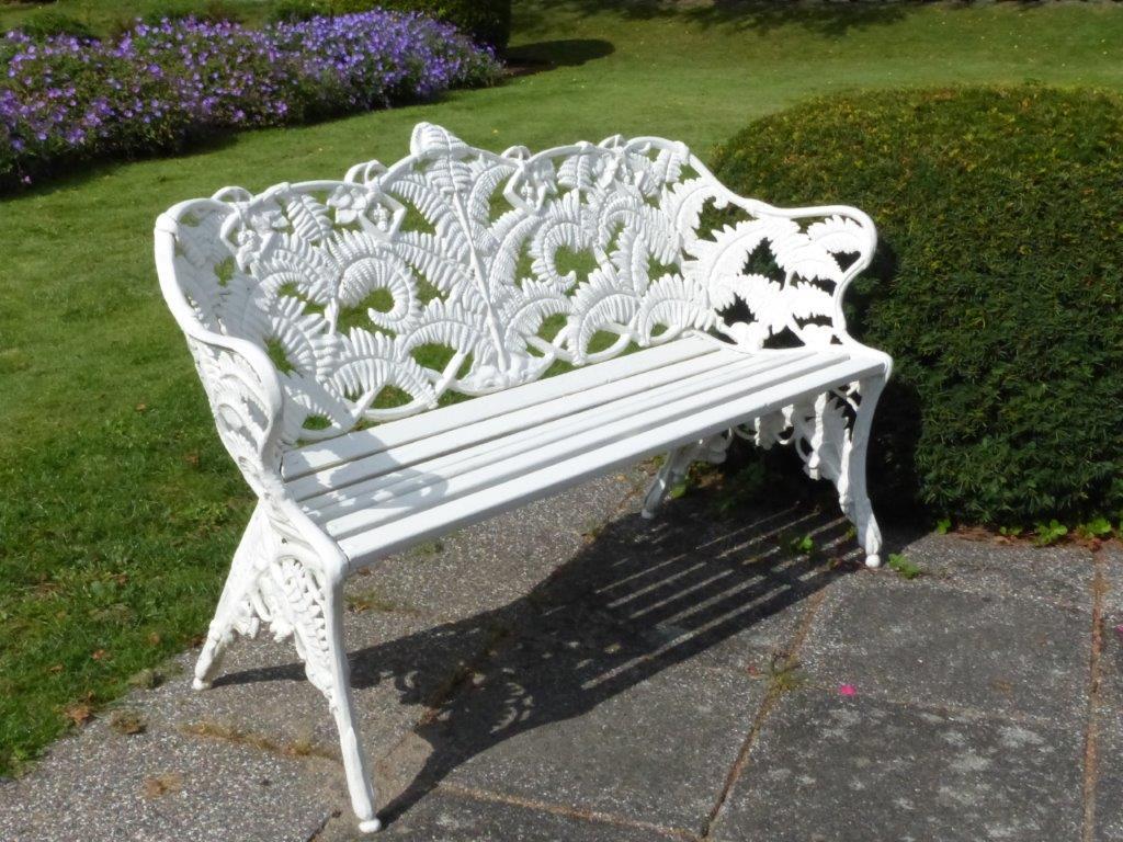 Como conservar los muebles de Jardín - Rovial