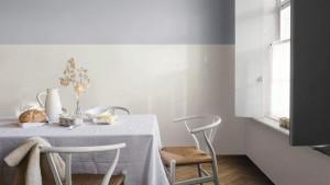 ... Pintura Lavable Es Especialmente útil En Zonas Como Cocina Y  Habitaciones De Los Niños, Partes De La Casa Donde Es Más Frecuente Que Se  Produzcan ...