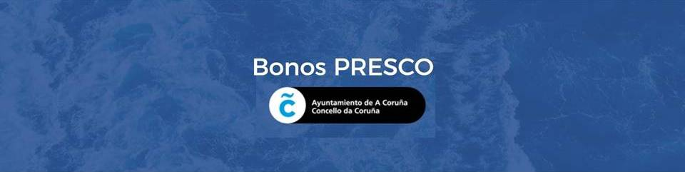 ¿Conoces los Bonos Presco? ¡Apúntate a la campaña y apoya al Comercio Local!