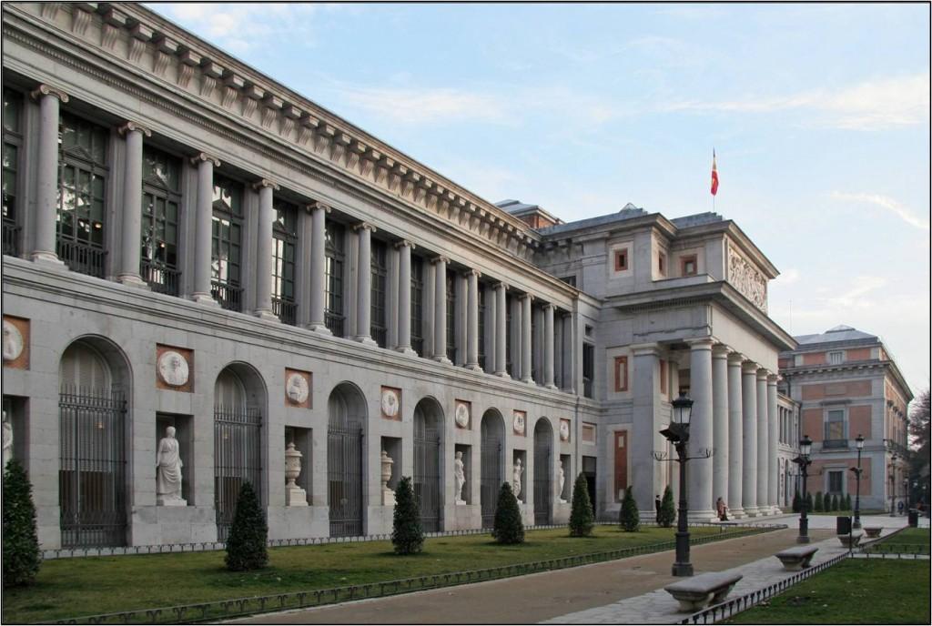 10 CURIOSIDADES SOBRE EL MUSEO DEL PRADO